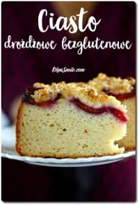 Ciasto z ryżu przepis Olga Smile Cake Recipes, Vegan Recipes, Breakfast Menu, Food Cakes, Egg Free, Vegan Gluten Free, Paleo, Vanilla Cake, French Toast