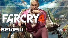 Far Cry 4 | Test, Review | PS4, Xbox One, PS3, Xbox 360, PC