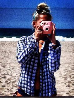 Rydel Lynch has the same camera as me