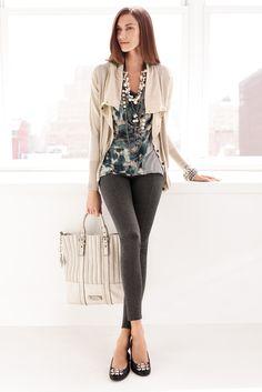 Vera Wang for Kohls - fashion can be affordable!