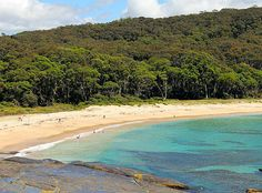 See 10 Of The Best Camping Spots In Sydney Right Here | Campervan Finder