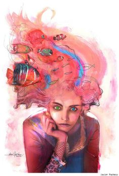 Best Art Ever (This Week) - 04.21.11 - ComicsAlliance   Comic book culture, news, humor, commentary, and reviews