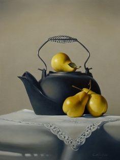 картины художницы Mickie Acierno – 15