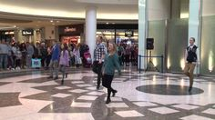 Irish Dancing Flashmob in Essex by Aer Lingus Regional and London Southe... FABULOUS! SPREAD MUSIC AND DANCE, JUST IMAGINE THIS ALL OVER THE WORLD? i IMAGINE THAT! PLEASE IMAGINE TOO AND SPREAD LOVE EVERYWHERE! XXOO <3 :)