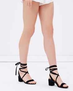 Women's Mid-low heels Online | THE ICONIC | Australia