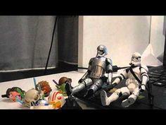Star wars merkez patlıyor herkes (official video)