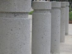 Finding the Type of #Bollard for Your Needs - #Security & #Safety Blog