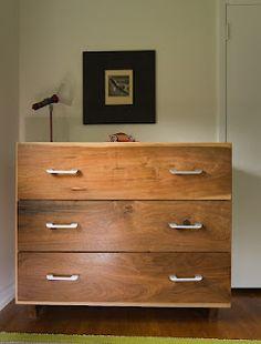 Light of Day Studio Dresser