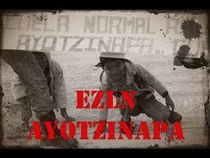Palabras de la Comandancia General del EZLN a la Caravana de #Ayotzinapa...