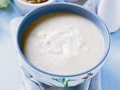 Panádlová polévka
