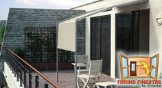 Tende da Sole da Giardino modello Attico Mini Terrazzo, Mini, Outdoor Decor, Furniture, Design, Home Decor, Decoration Home, Room Decor