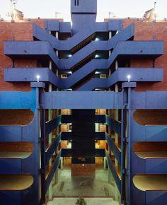 Рикардо Бофилл: биография, карьера архитектора и его лучшие работы | Admagazine | AD Magazine