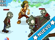 One Piece Vs Zombies 3