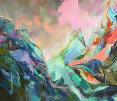 Rachel English Art | Paintings