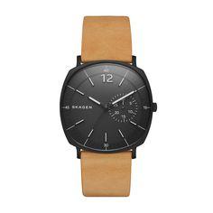 Skagen Cushion Horloge kopen? Bestel bij fonQ