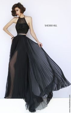 Sherri Hill 32109 Dress - MissesDressy.com