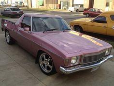 1978 Holden Kingswood HZ