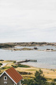 The Bohuslän coast Nature Aesthetic, Photo Journal, Travel Design, Sunset Photos, Greatest Adventure, Adventure Is Out There, Travel Photography, Film Photography, Wanderlust Travel