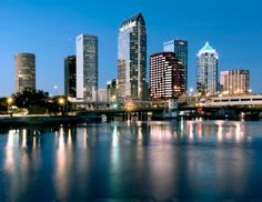 Best USA Destinations for 2015: Tampa Bay Area, Florida