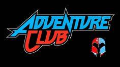 Adventure Club Compilation Megamix 1
