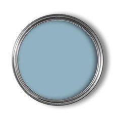 Flexa muurverf Strak Op De Muur mat grijsblauw 2,5L | Praxis. Ral1008