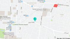Firouzeh Hotel in Tehran, Iran - Lonely Planet