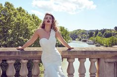 AdoraSposa 2017  Roma Collection #bridal #wedding #weddingdress #weddinggown #bridalgown #dreamgown #dreamdress #engaged #blush #romantic #inspiration #bridalinspiration #train #princess #weddinginspiration #adorasposa #weddingdresse Bridal Gowns, Wedding Gowns, Dream Dress, One Shoulder Wedding Dress, Wedding Inspiration, Blush, Romantic, Train, Princess