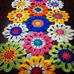 #flores #caminodemesa
