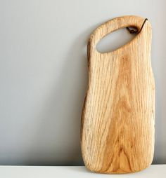 British Oak Chopping/Cheese Board