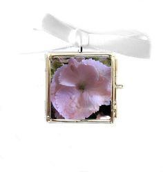 Mother's Day Jewelry Pink Hydrangea Photo by LovesParisStudio, $15.00