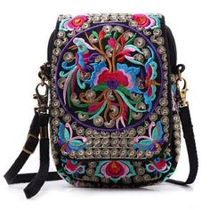 9 Best Hand-Made Vintage Gypsy Bags images  26fcb6f372ef7