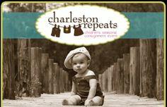 Charleston Repeats Sale Blog   Children's Seasonal Consignment Event