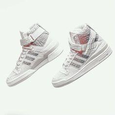 81 migliori scarpe adidas forum: le immagini su pinterest