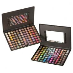 MAKEUP GIVEAWAY! Win TWO Coastal Scents Eyeshadow Palettes!