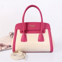 cheap discount Prada Handbags SNPRABAG245 [$275.00]