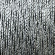 New yarn: Patons Metallic in Pewter (95044) $6.79