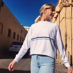 Marla Catherine for Brandy ♥️ Melville USA