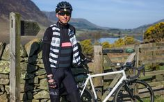 """Jonathan Edwards, the former Olympic triple-jump champion, is now an   enthusiastic cyclist. He talks to Viki Monk about his love for the sport and   shares his routes in the Lake District, one of his """"favourite places in the   world"""""""