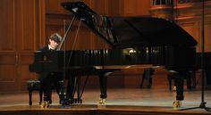Daniel Kharitonov plays Bach, Beethoven, Tchaikovsky, Liszt, Chopin & Rachmaninov – XV International Tchaikovsky Competition, 2015, Piano / Round 1
