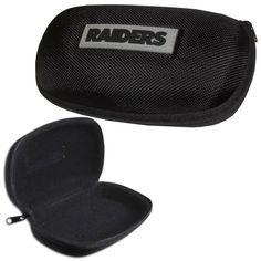 Hot new product: Oakland Raiders H... Buy it now! http://www.757sc.com/products/oakland-raiders-hard-shell-sunglass-case-sskg?utm_campaign=social_autopilot&utm_source=pin&utm_medium=pin