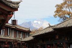 Lijiang, the Venice of the East – Yunnan Province