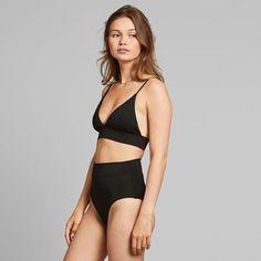 Spodné prádlo - Etikbutik Swimsuits, Bikinis, Swimwear, Bikini For Women, Streetwear Brands, Street Wear, Fashion, Bathing Suits, Moda