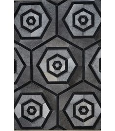 67% OFF + Extra 25% OFF on Rug-Ninja-Primrose Black Rectangular area Rug. Use coupon code: GONINJA25 at checkout.