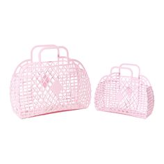 paniers retros - retro shopper bags Miss Dior, Shopper Bag, Pretty Little, Jelly, Gym Bag, Baskets, Babe, Backpacks, My Favorite Things