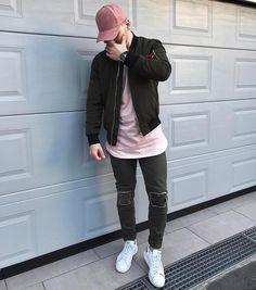 """696 curtidas, 4 comentários - ModaMascStyle   Men's Fashion (@modamascstyle) no Instagram: """"Great Style! #ModaMascStyle"""""""