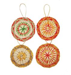 siyakatala south african craft christmas decorations - African Christmas Decorations