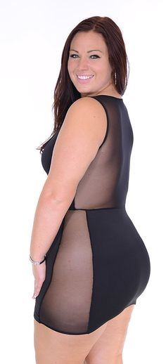 06f9957c6bf Amity (Plus Black)-Great Glam is the web s best sexy plus size online store  clothing website for and clothes for women and juniors.