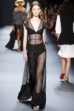 Tome Spring 2017 Ready-to-Wear Fashion Show