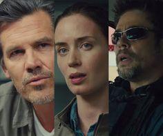 """EL ARTE DEL CINE: """"Soldado"""", secuela de """"Sicario"""" (2015) tiene ya su..."""