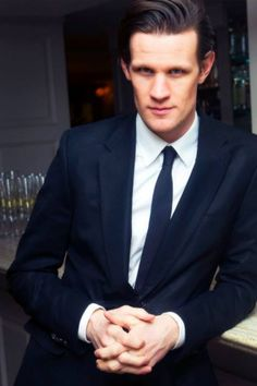 Matt Smith from doctor who:) love that show:)<3